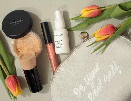 bareMinerals Fresh Face Kit