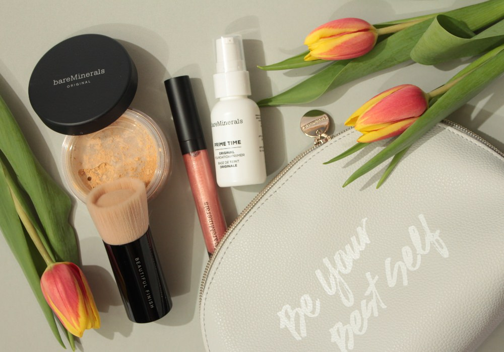bareMinerals Fresh Face Kit