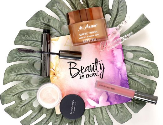 Beauty Blogger Must-Haves