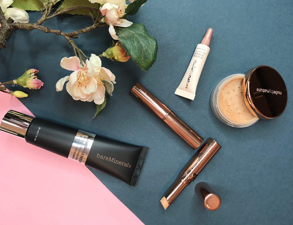 Beauty Quick Tipp:  Hautunreinheiten & Pickel richtig abdecken
