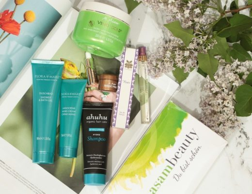 Asam Beauty Box