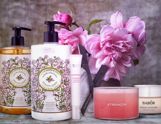 Beauty-Muttertagsgeschenke
