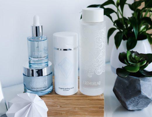 CREMORLAB Korean Skincare