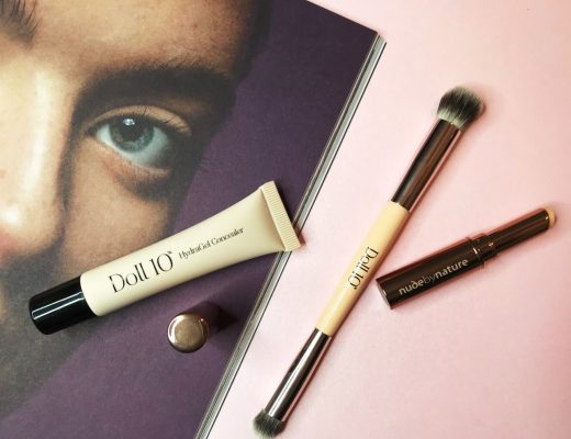 DOLL NO. 10 NUDE BY NATURE Concealer
