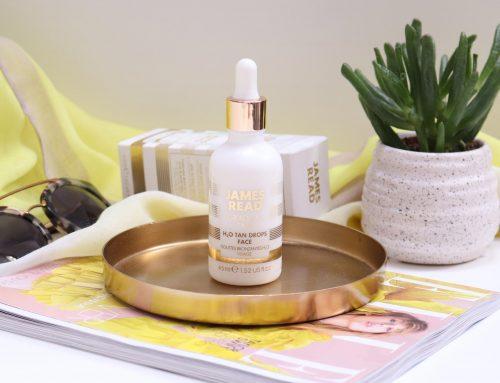 Maßgeschneiderte Bräune für Gesicht & Körper – JAMES READ H2O Tan Drops im Test
