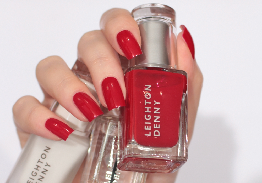LEIGHTON DENNY Easy-Peel & Provocative
