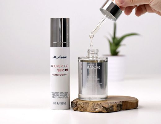 M. ASAM & DOCTOR BABOR Couperose Serum
