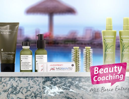 Beauty Coaching mit Boris Entrup Travel Guide