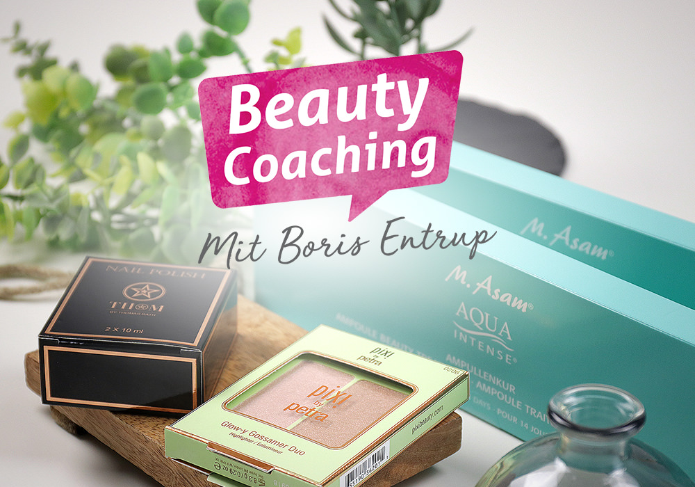 Beauty Coaching mit Boris Entrup Trends 2018