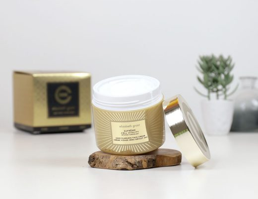ELIZABETH GRANT SUPREME CELL VITALITY 24hr Flawless Face Cream