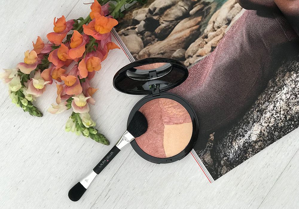 LAURA GELLER Highlighter & Brush