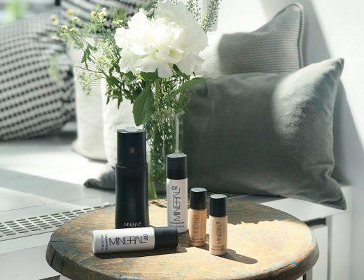 Mineral Air Airbrush Make-up