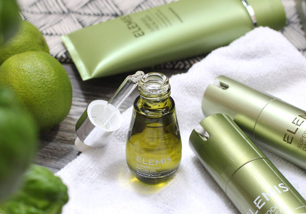 ELEMIS SUPERFOOD Facial Oil