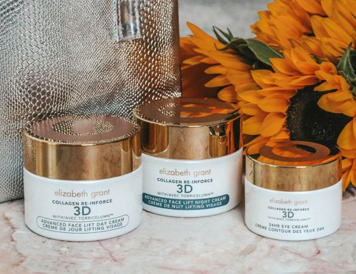 ELIZABETH GRANT COLLAGEN REINFORCE 3D Lift Set
