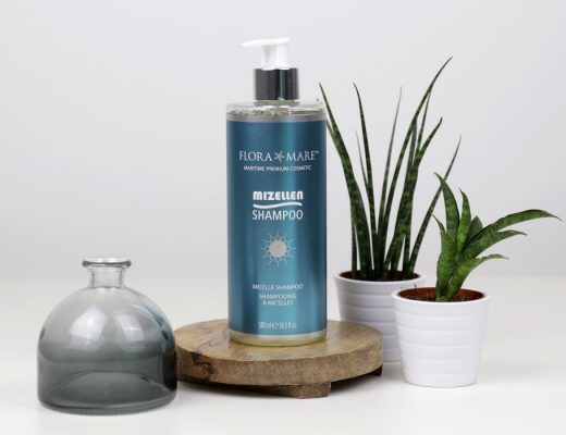 FLORA MARE Mizellen-Shampoo
