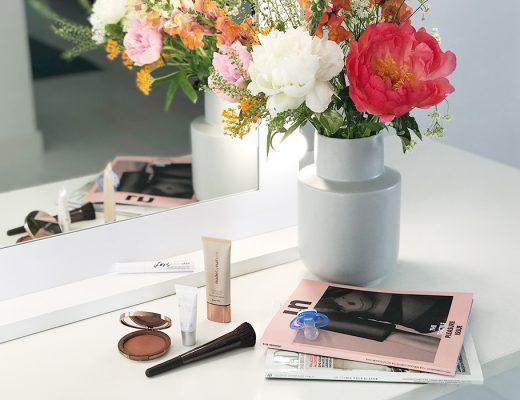 Make-up Tipps für Mamas
