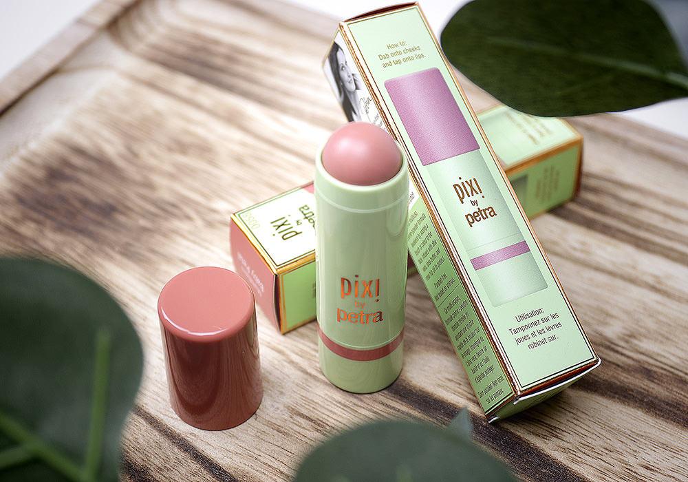 PIXI MultiBalm Cheek and Lips Wild Rose