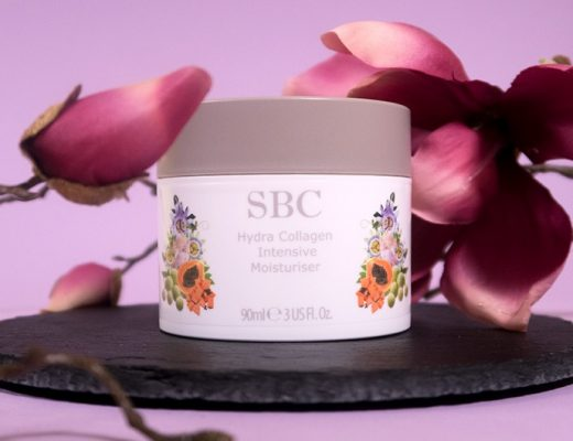 SBC HYDRA COLLAGEN Intensive Moisturiser