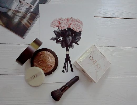 Body Bronzer DOLL 10 LAURA GELLER