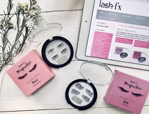 LASH FX Magnetic Lashes