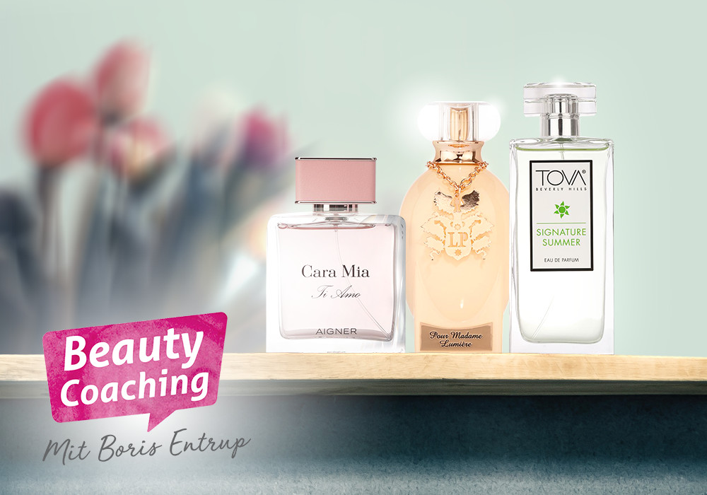 Beauty Coaching Eau de Parfum