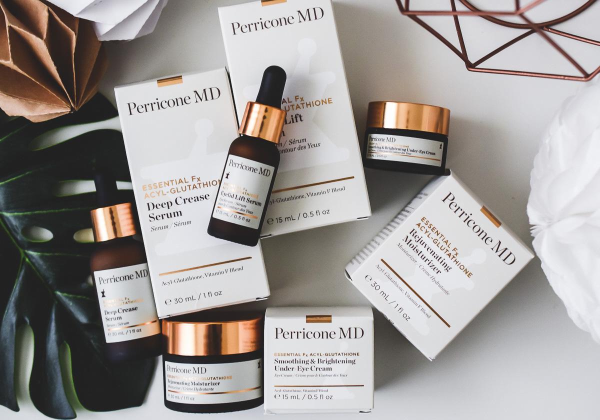 DR. PERRICONE ESSENTIAL FX Skincare