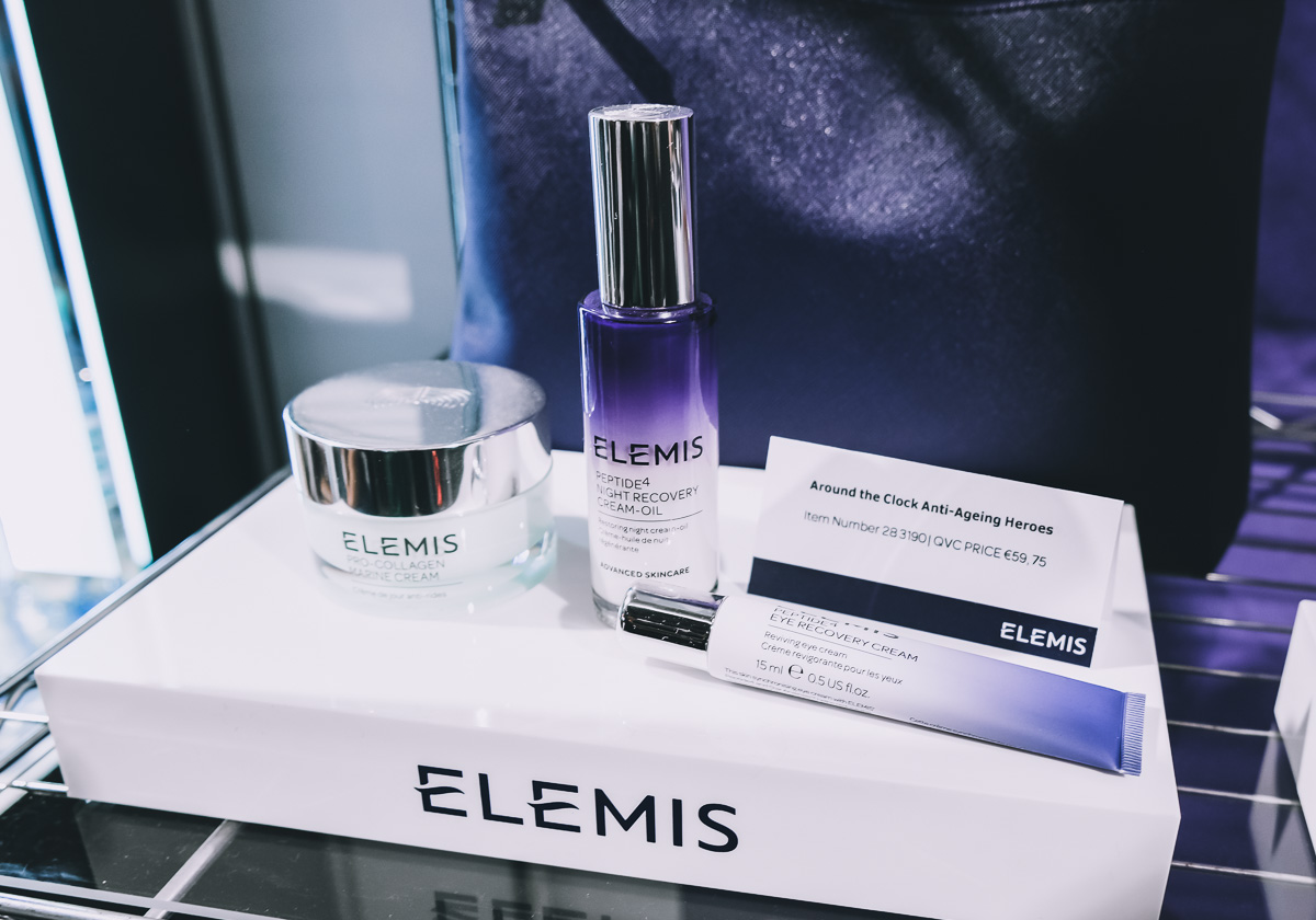 ELEMIS Around the Clock Anti-Ageing Heroes