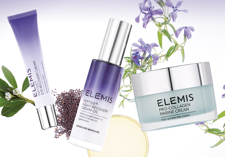 ELEMIS Around the Clock Anti-Ageging Heroes Collection