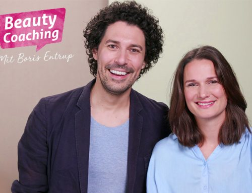 Beauty Coaching: Schlupflider richtig kaschieren