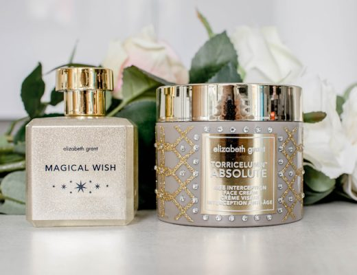 ELIZABETH GRANT TORRICELUMN ABSOLUTE Age Interception Face Cream & Magical Wish Eau de Parfum