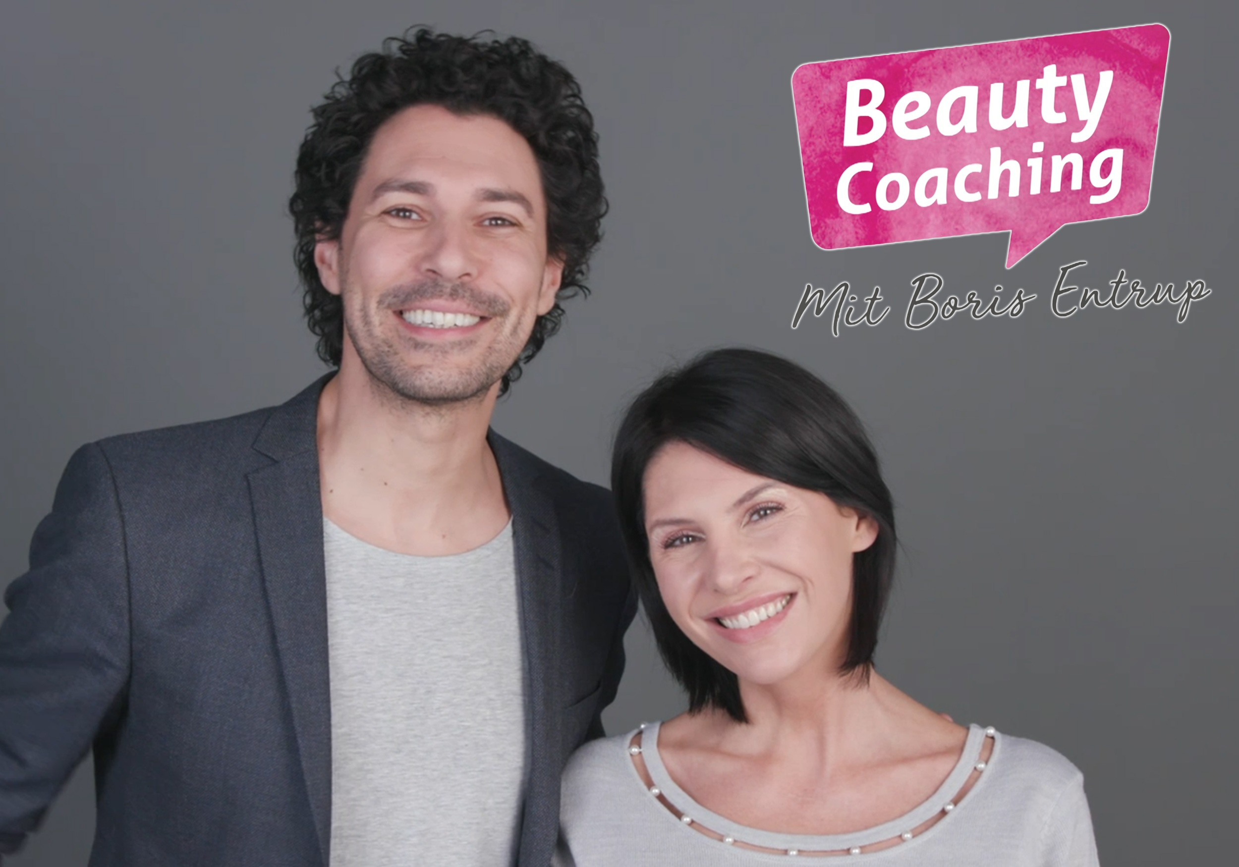 Beauty Coaching mit Boris Entrup