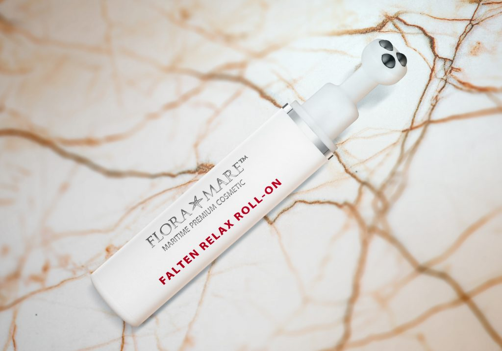 FLORA MARE Falten Relax Roll-on