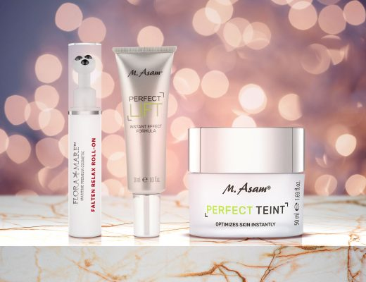 FLORA MARE Falten Relax M. ASAM® Perfect Teint Perfect Lift
