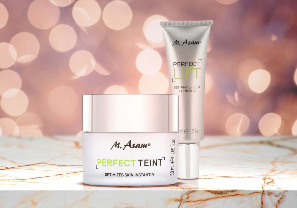 M. ASAM® Perfect Teint Perfect Lift