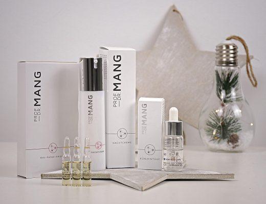 PROF. DR. MANG Produkte