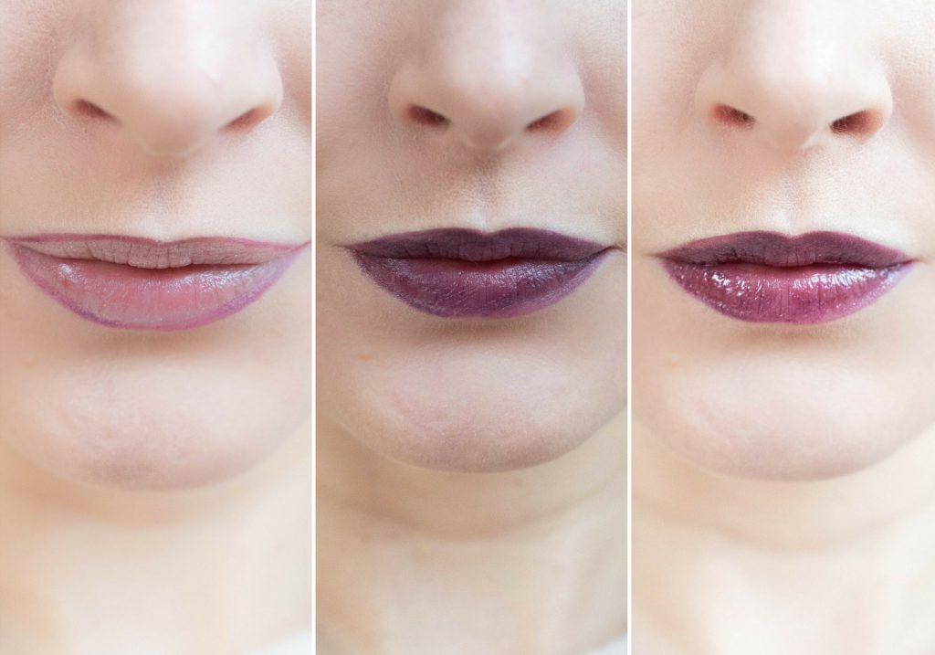 LAURA GELLER The Total Package Collection Lippen-Make-up