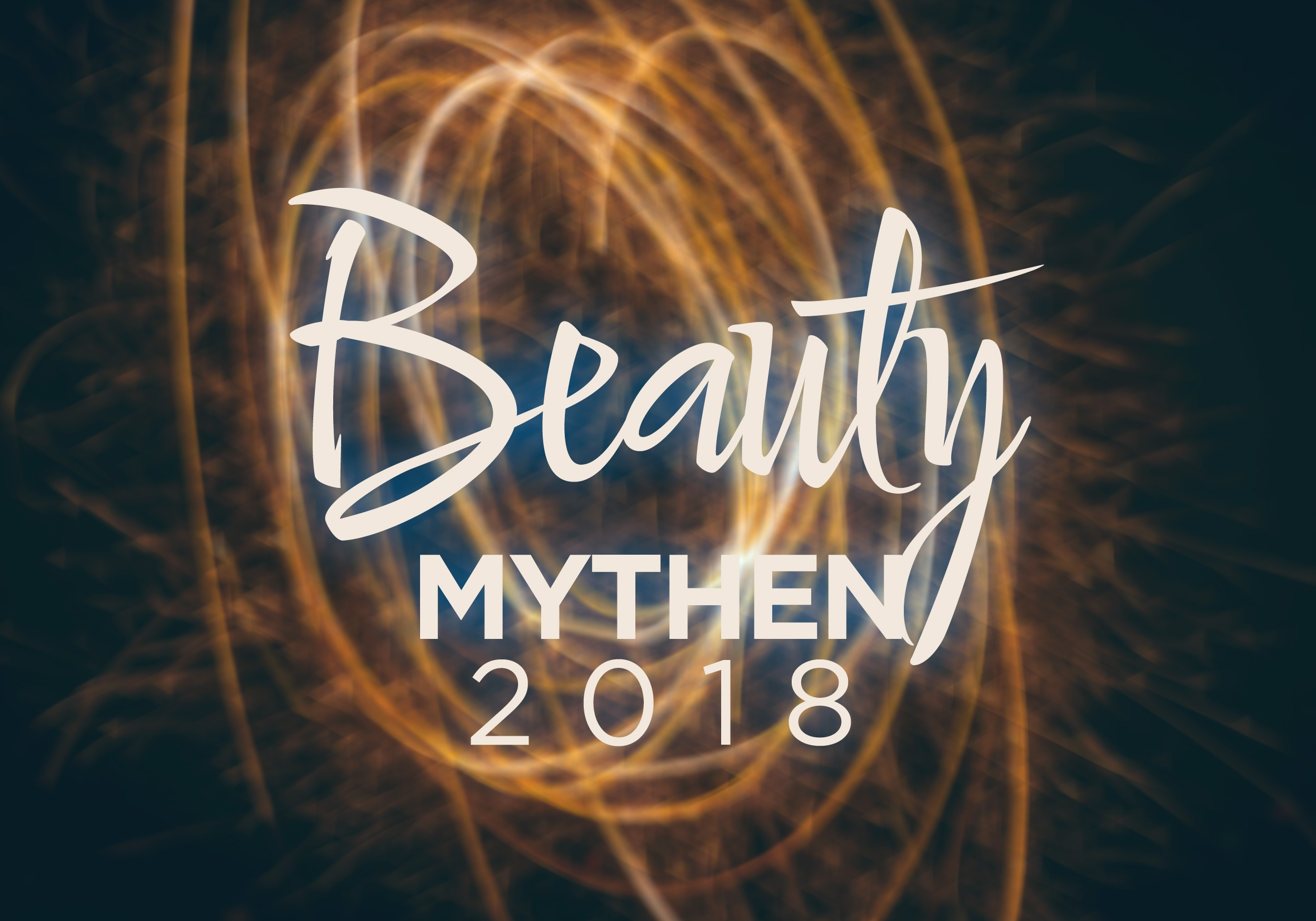 BEAUTY-Mythen 2018