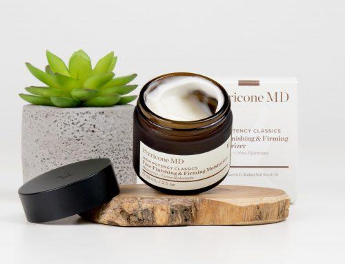 Der Beauty-Tipp im Februar: DR. PERRICONE Face Finishing & Firming Moisturizer – Wirkstoffkosmetik auf höchstem Niveau