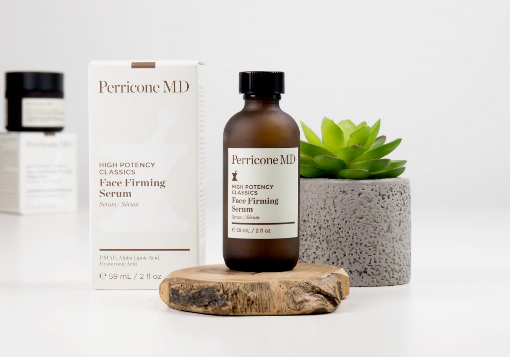 DR. PERRICONE HIGH POTENCY CLASSICS Face Firming Serum
