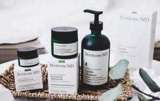 DR. PERRICONE HYPOALLERGENIC Hautpflege
