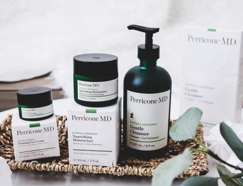 Anti-Aging für die empfindlichste Haut: DR. PERRICONE HYPOALLERGENIC Hautpflege im Test