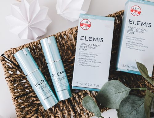 ELEMIS PRO-COLLAGEN Super Serum Elixir im Test
