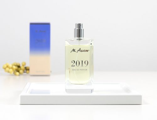 Floral & fruchtig: M. ASAM® 2019 Eau de Parfum – der Jahresduft