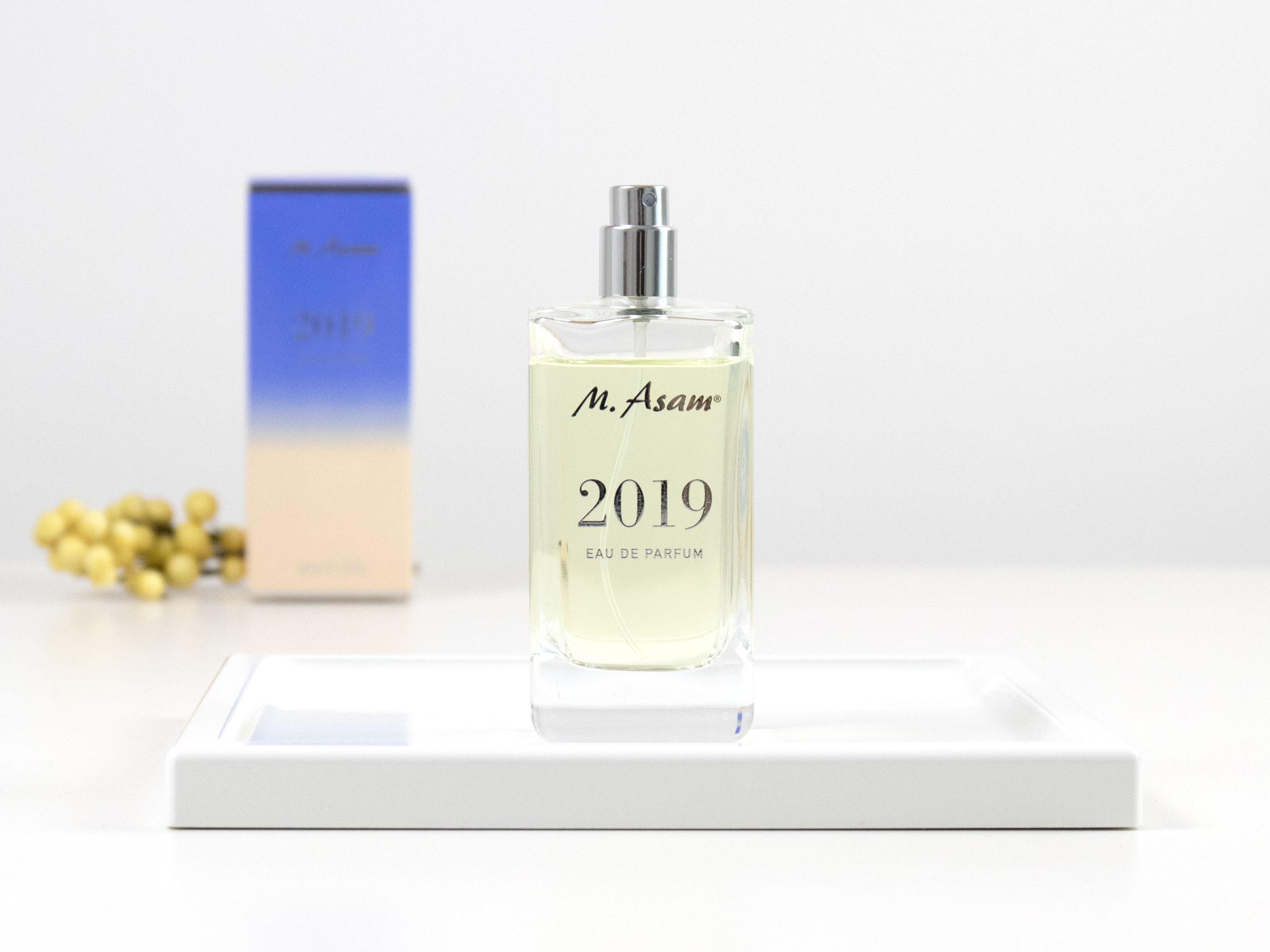 M. ASAM® 2019 Eau de Parfum