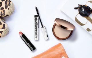 Make-up auffrischen Produkte