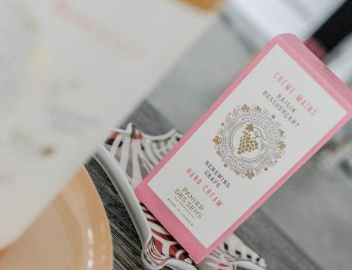 Erfrischende Weintraube – die neue Pflege von PANIER DES SENS im Test