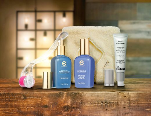 Poren verfeinern Produkte