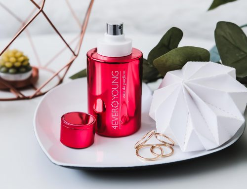 Unisex-Duft mit anziehender Wirkung: 4EVER YOUNG Eau de Parfum vorgestellt