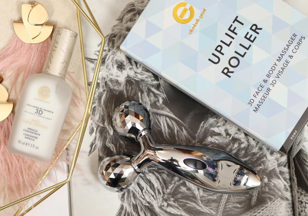 ELIZABETH GRANT Uplight Face & Body Massage Roller
