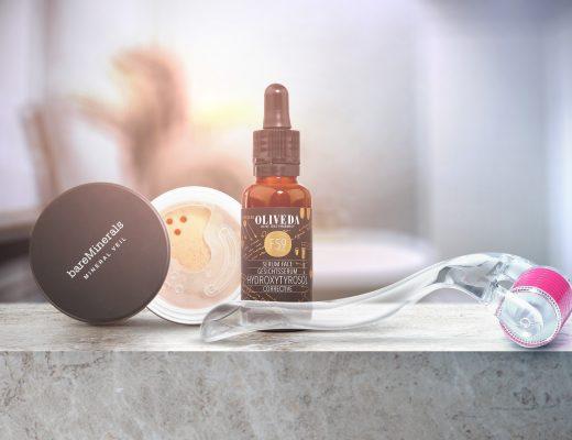 Produkte zur Behandlung der Nasolabialfalten